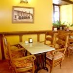 Cafeteria detalle