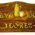 Cartel Bar (Medium)