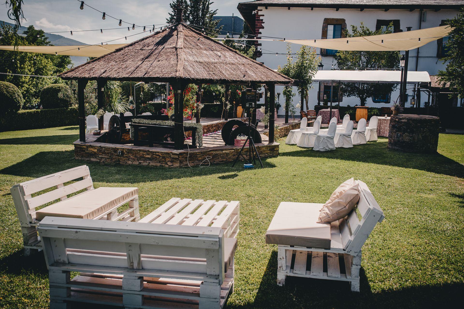 Pazo_do_Castro boda