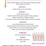 VII Jornadas Gastronómicas de Cuaresma (A4)