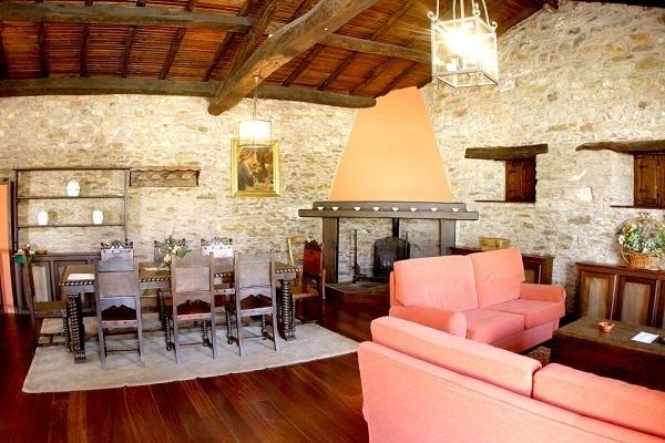 Casa Rural Palleira